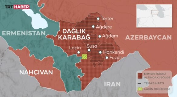 azerbaycan-ermenistan_hattı_yakın