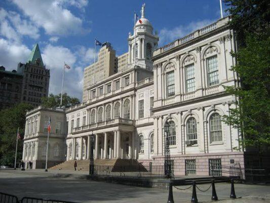 new-york-belediyesi