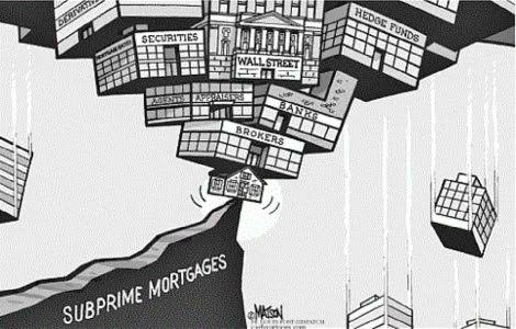 subprime-mortgages