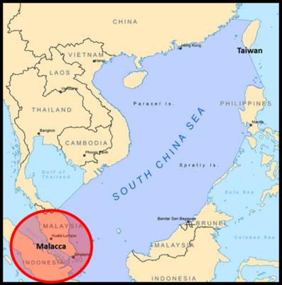 guney-cin-denizi-harita