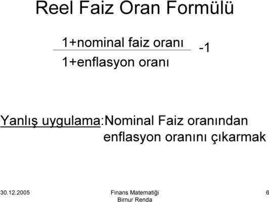 reel-faiz-formulu