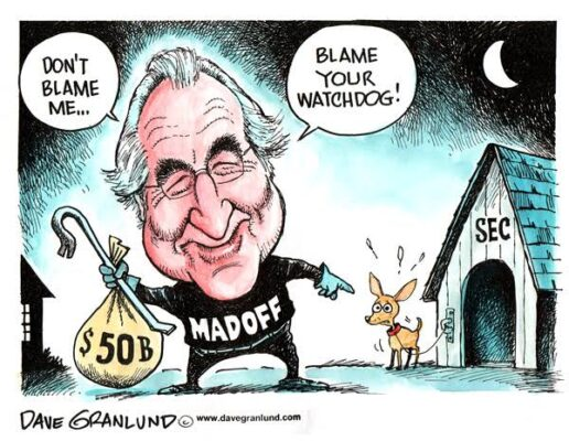 Madoff-skandal