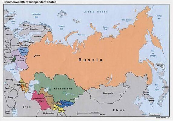 rusya-harita