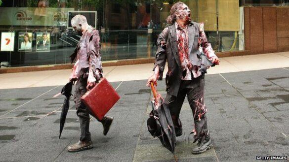 zombi-şirketler
